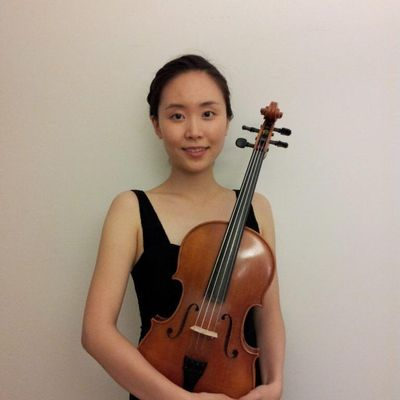 Avatar for Jenna Violin & Viola Studio