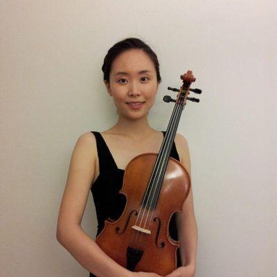 Avatar for Jenna Violin & Viola Studio