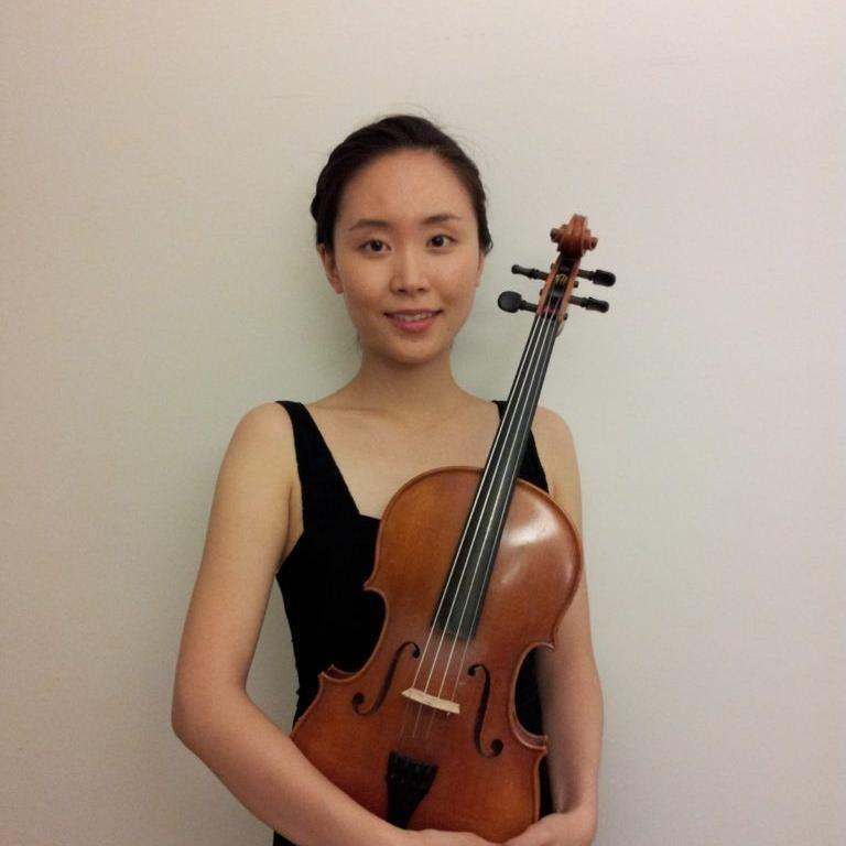 Jenna Violin & Viola Studio