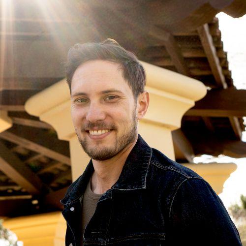 Colin Ramsey - Master Teacher & Co-Founder