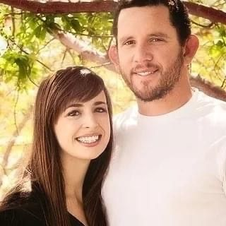 Katie & Adam Owens, owners of True Trenchless