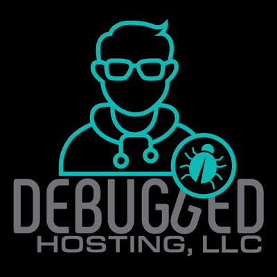 Avatar for Debugged Hosting