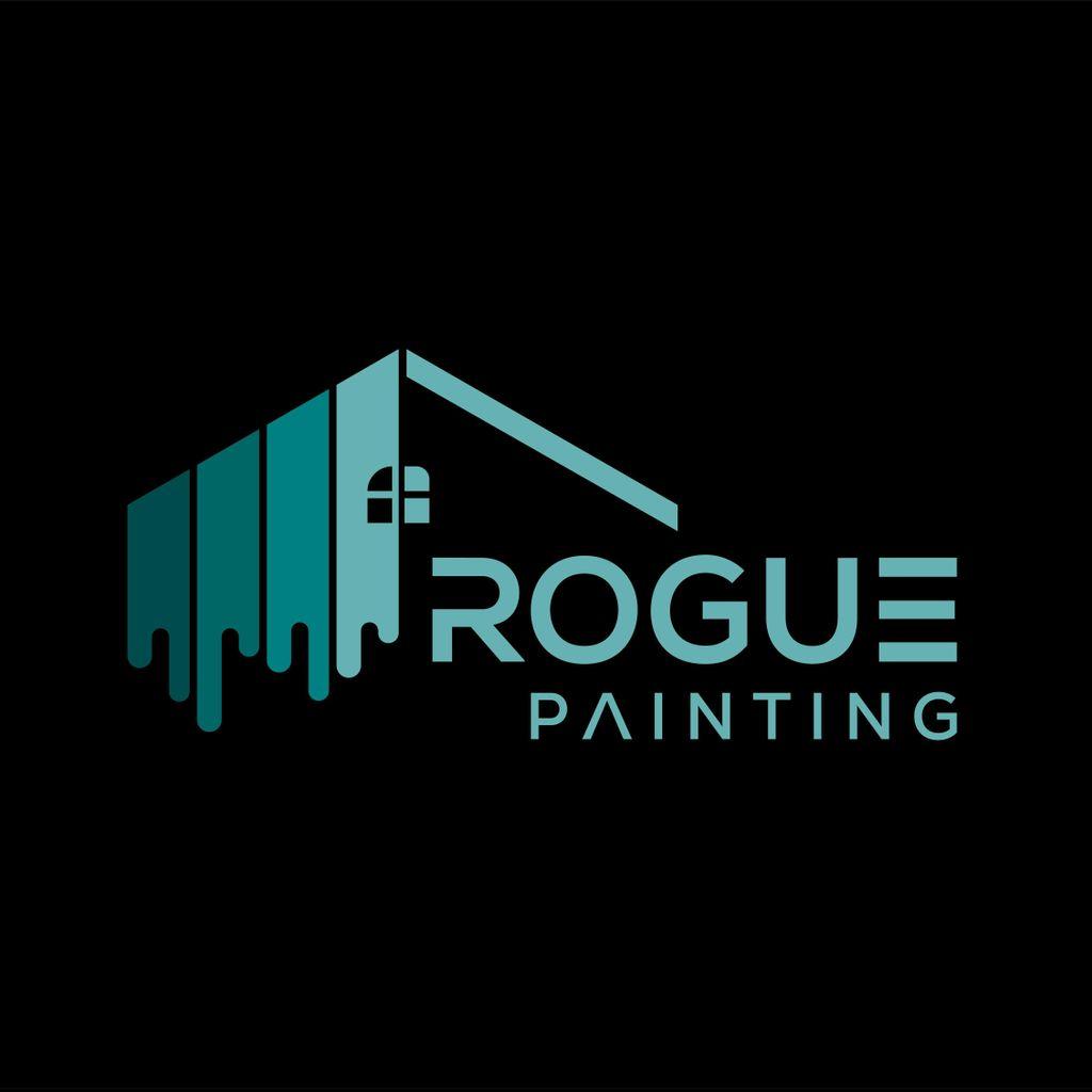 Rogue Painting