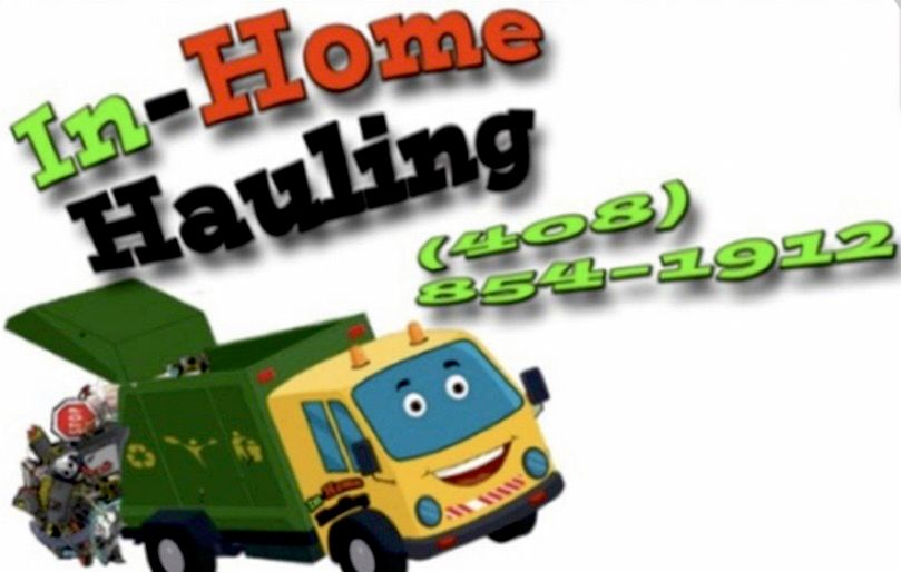 In-Home Junk Removal Hauling Services
