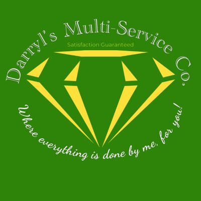 Avatar for Darryl's Multi-Service Co.