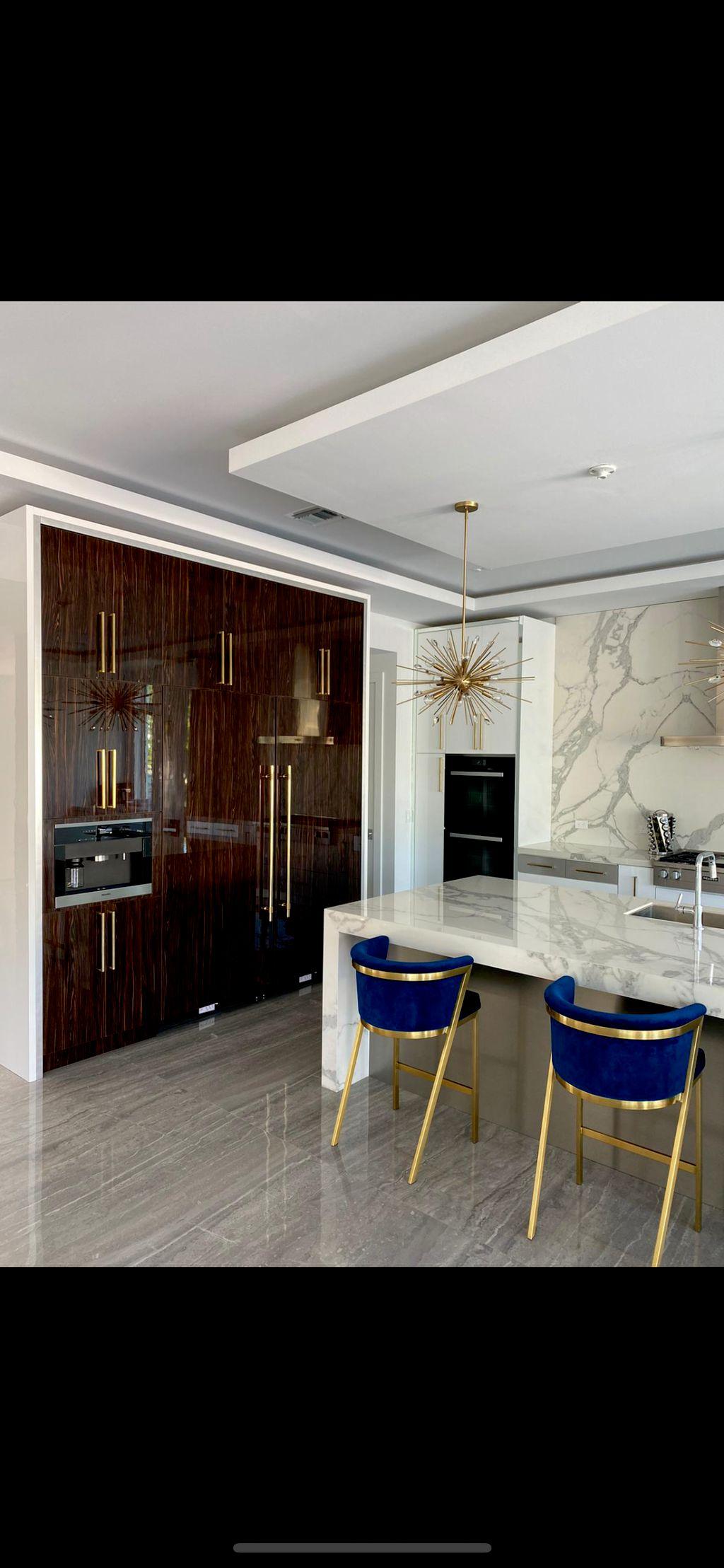 luxury custom design