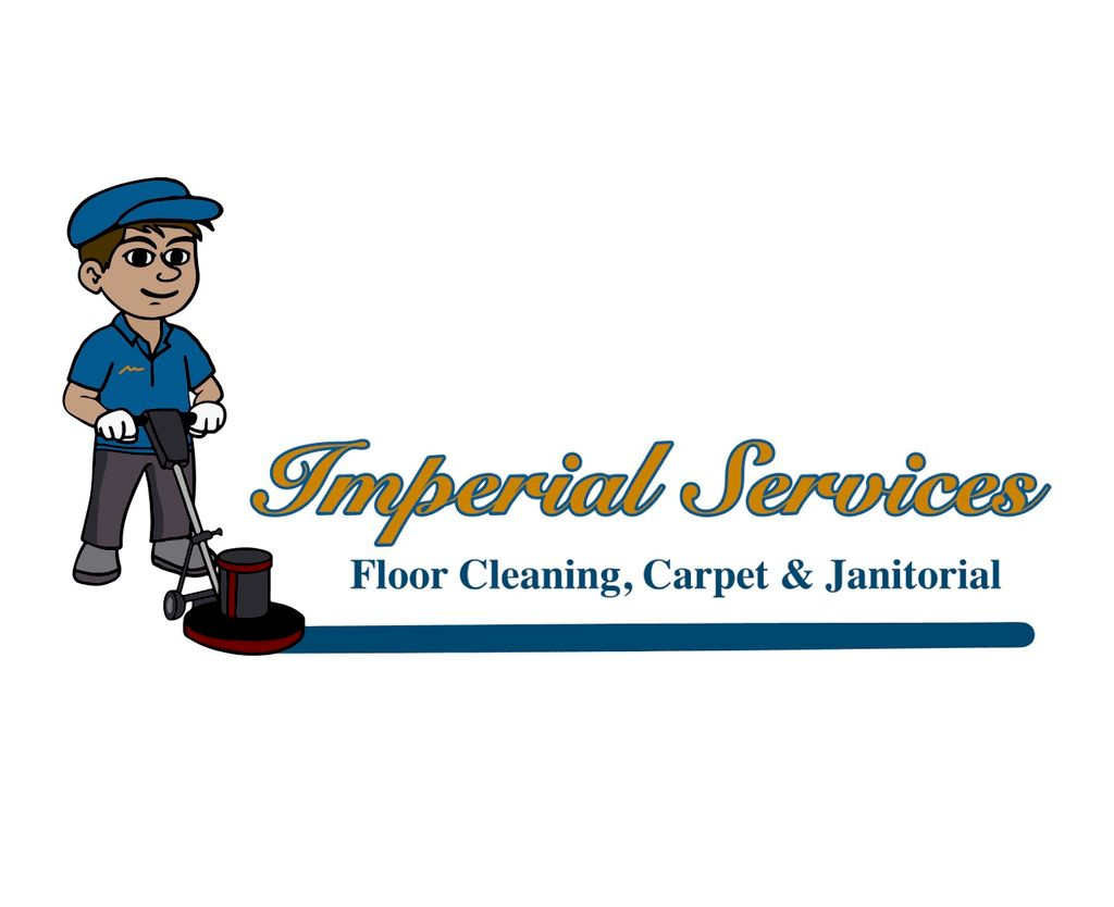 Imperial Services(Floor Cleaning,Carpet & Janitori