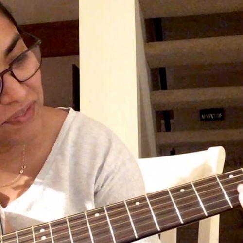 DeLorean / Guitar Student