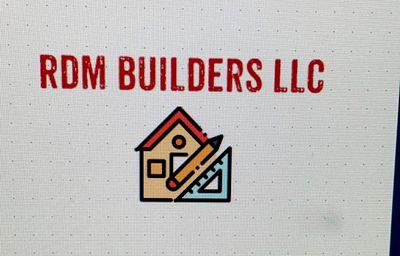 Avatar for Rdm building llc