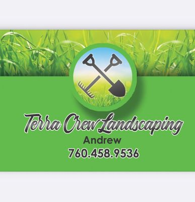 Avatar for Terra Crew Landscaping