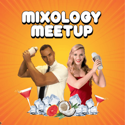 Avatar for MixologyMeetup - Mobile & Virtual Bartenders