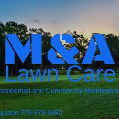 Avatar for M&A Lawn Care