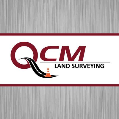 Avatar for QCM Land Surveying