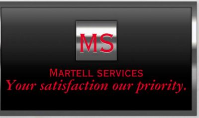 Avatar for Martell services