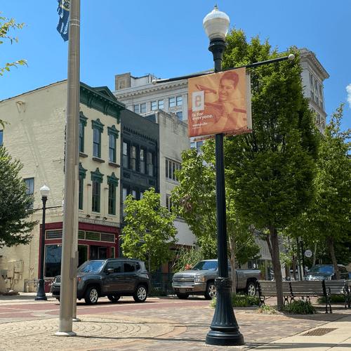 Evansville Location