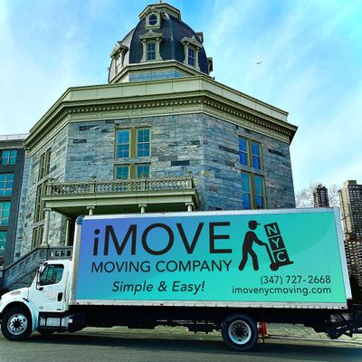 Avatar for iMOVE NYC