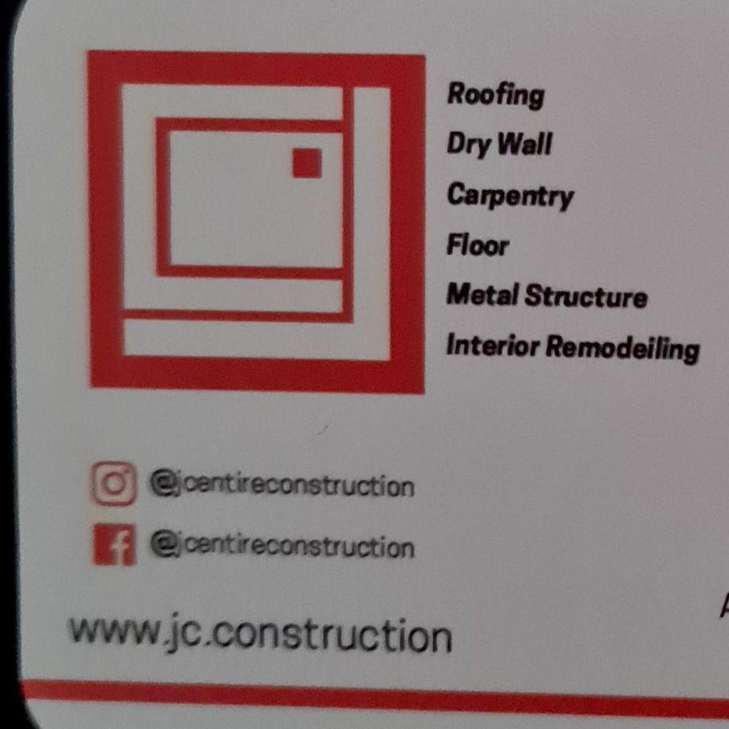 JC Entire Construction LLC