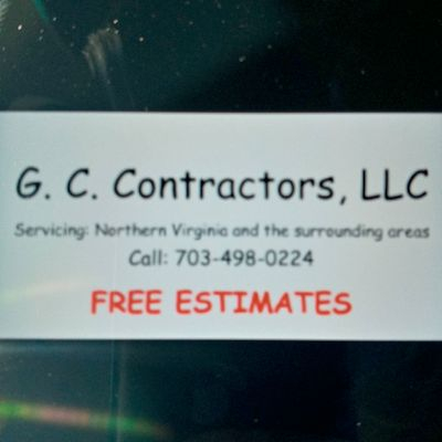 Avatar for GC Contractors Unlimited