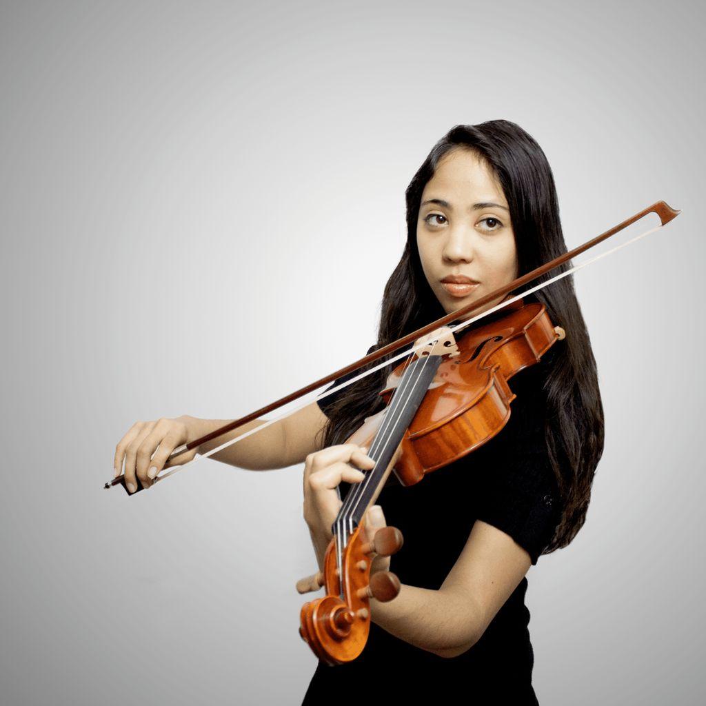 Melissa Violin