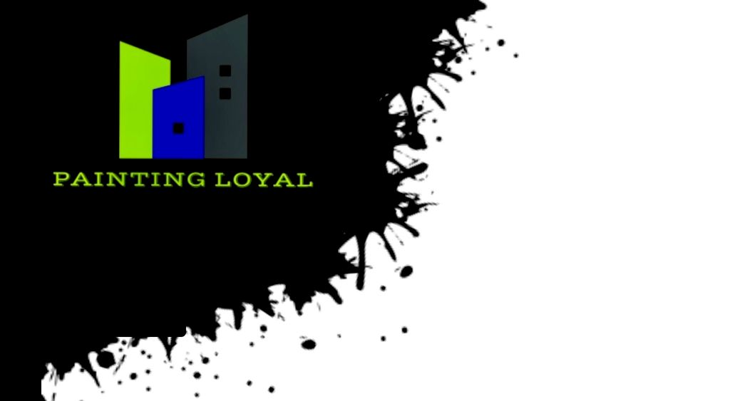Painting Loyal