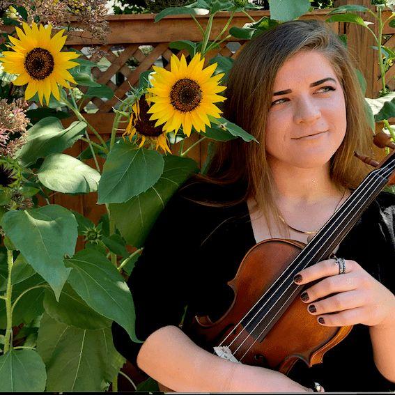 Maria Price Music Studio: Violin, Ukulele, Trumpet