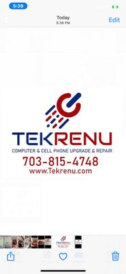 Avatar for Tekrenu LLC