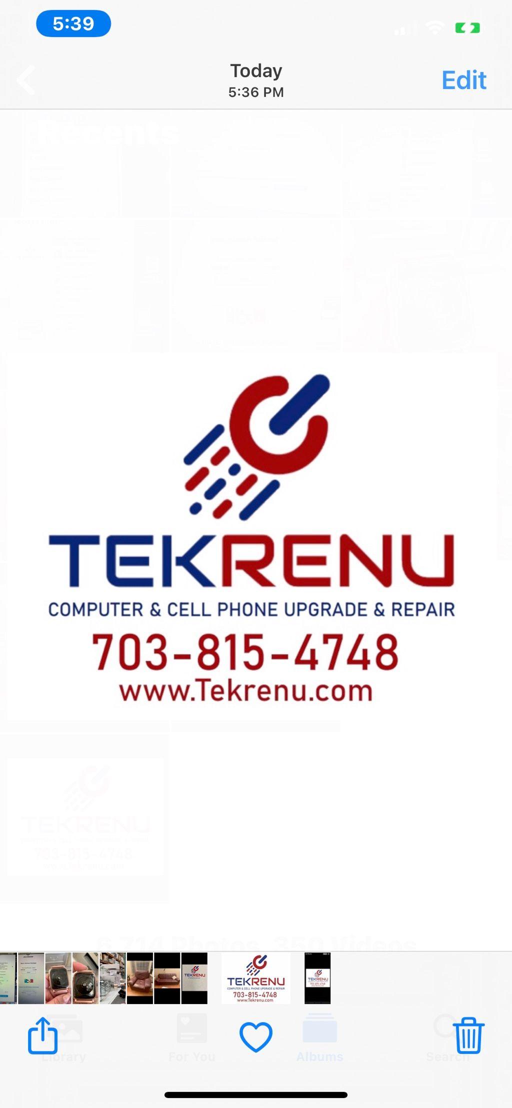 Tekrenu LLC