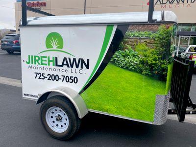 Avatar for Jireh lawn maintenance LLC