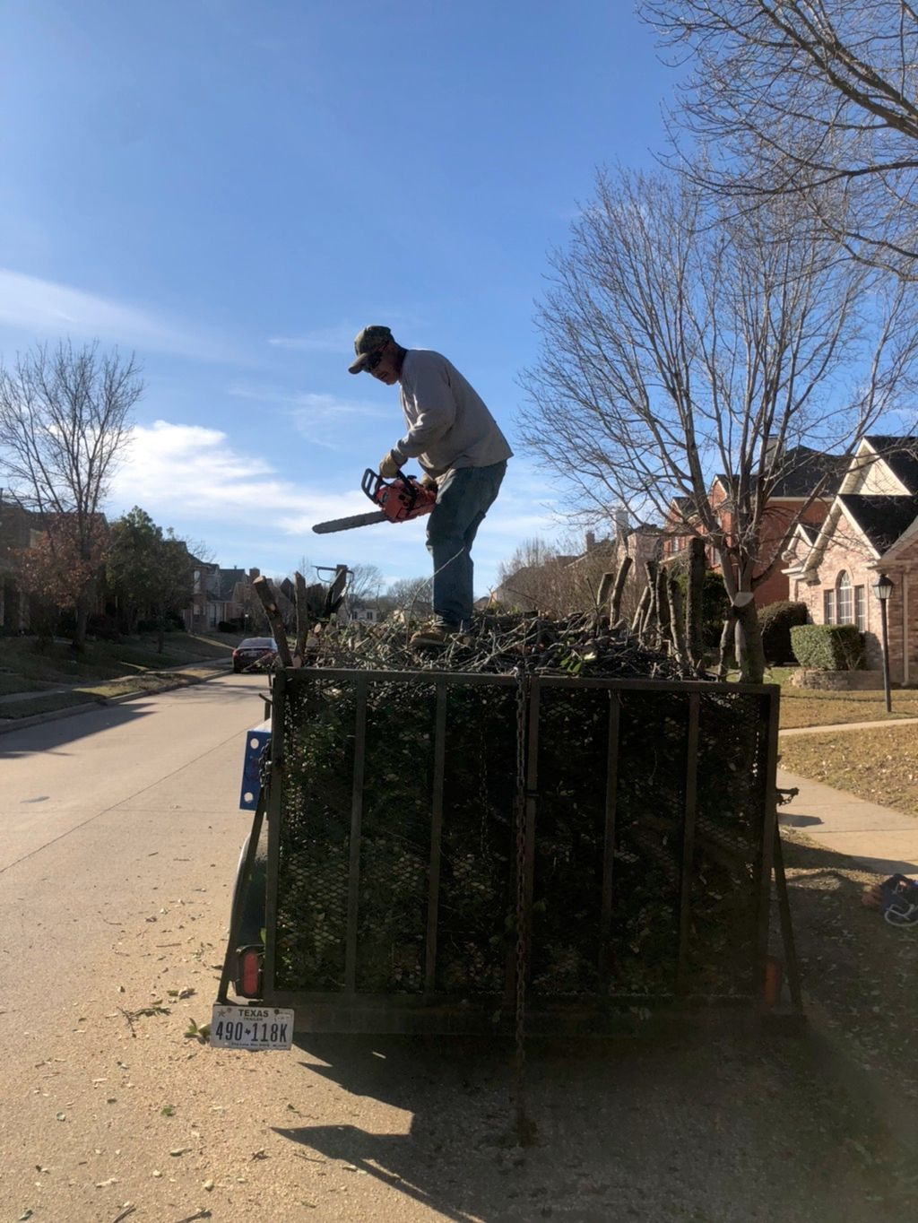 Eli Landscaping