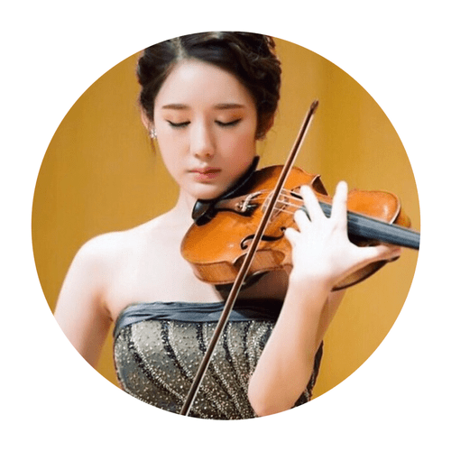 Sesil - Our Online Violin Instructor