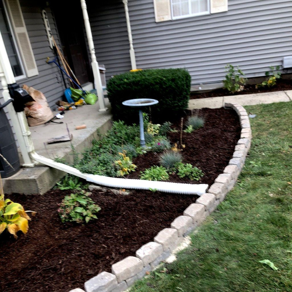 Brothers landscaping