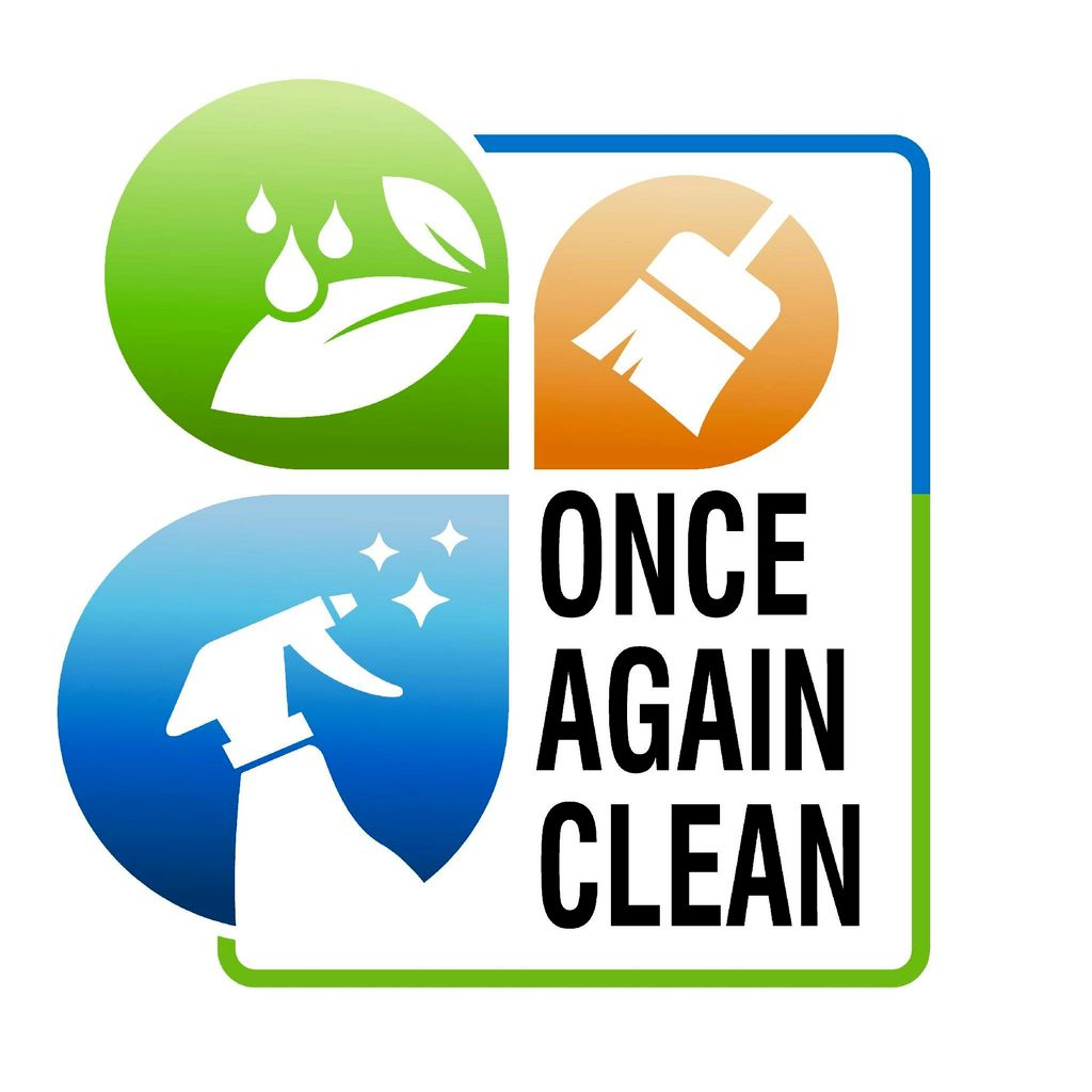 Once Again Clean