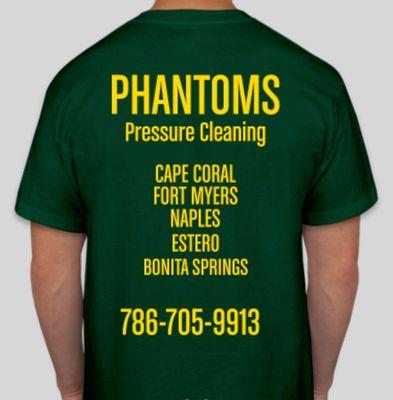 Avatar for Phantoms pressure cleaning LLC