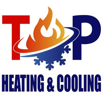 Avatar for TOP heating & cooling