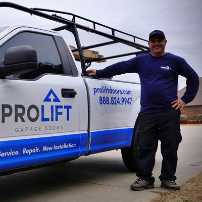 Avatar for ProLift Garage Doors of Collin County