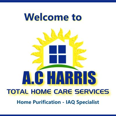 Avatar for AC Harris Total Home Care Services