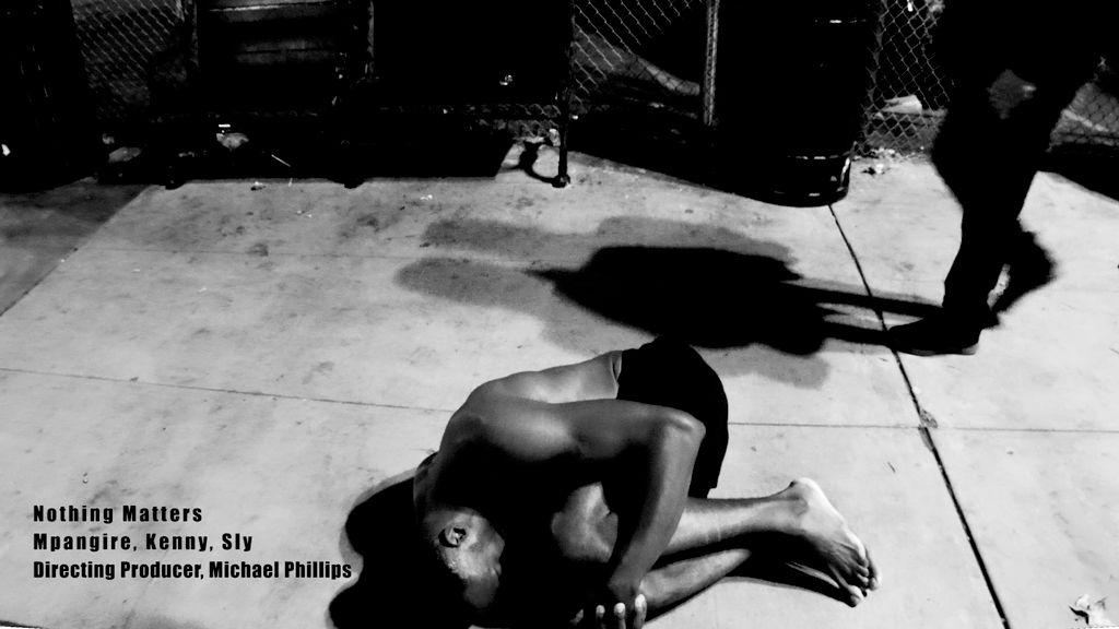 Mpangire, Nothing Matters, Music Video