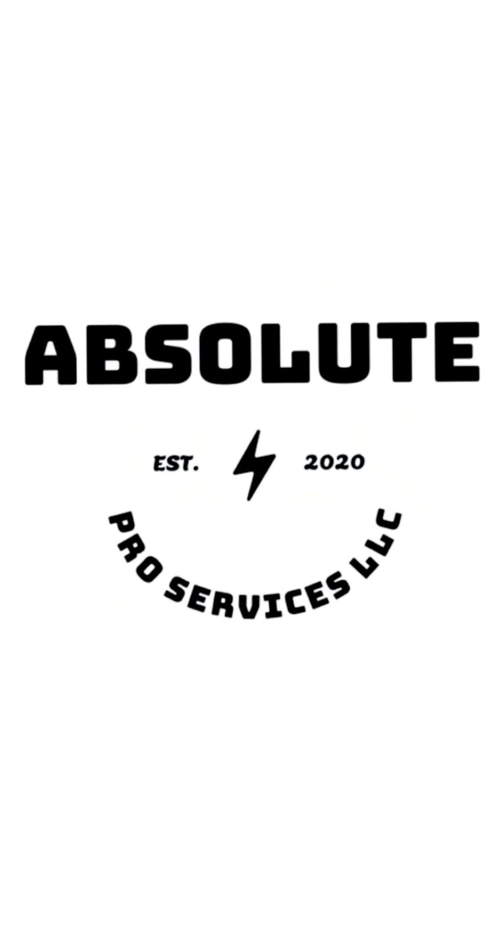 Absolute Pro Services LLC