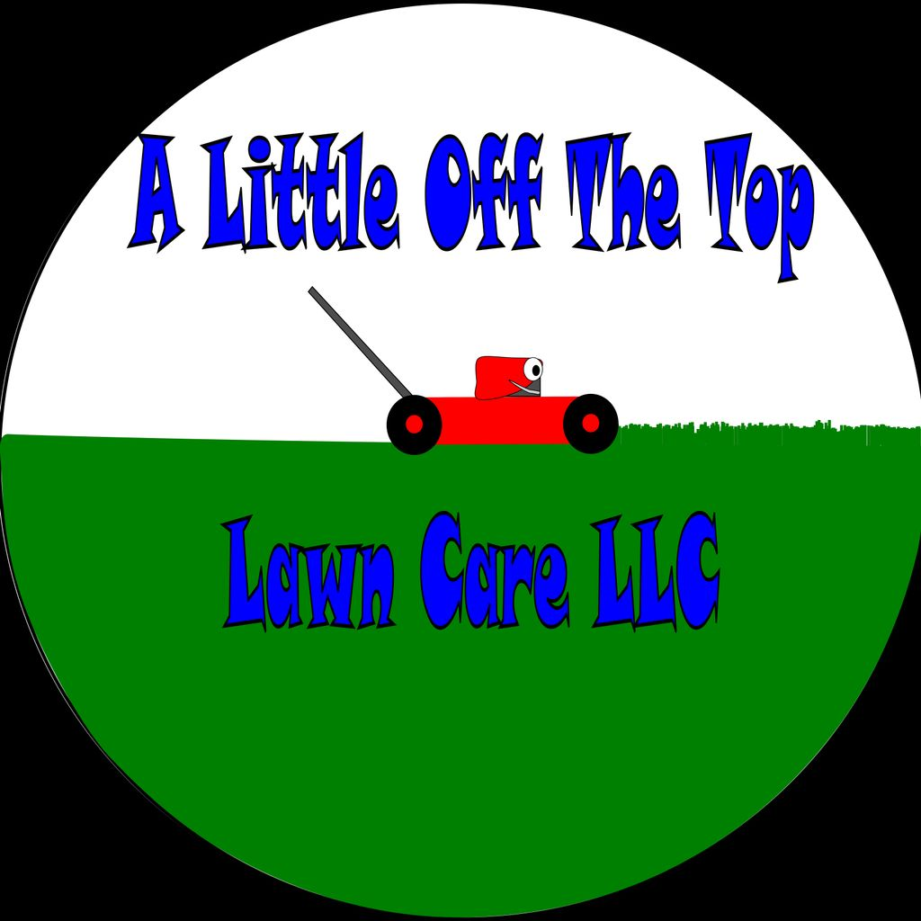 A Little Off The Top Lawn Care LLC