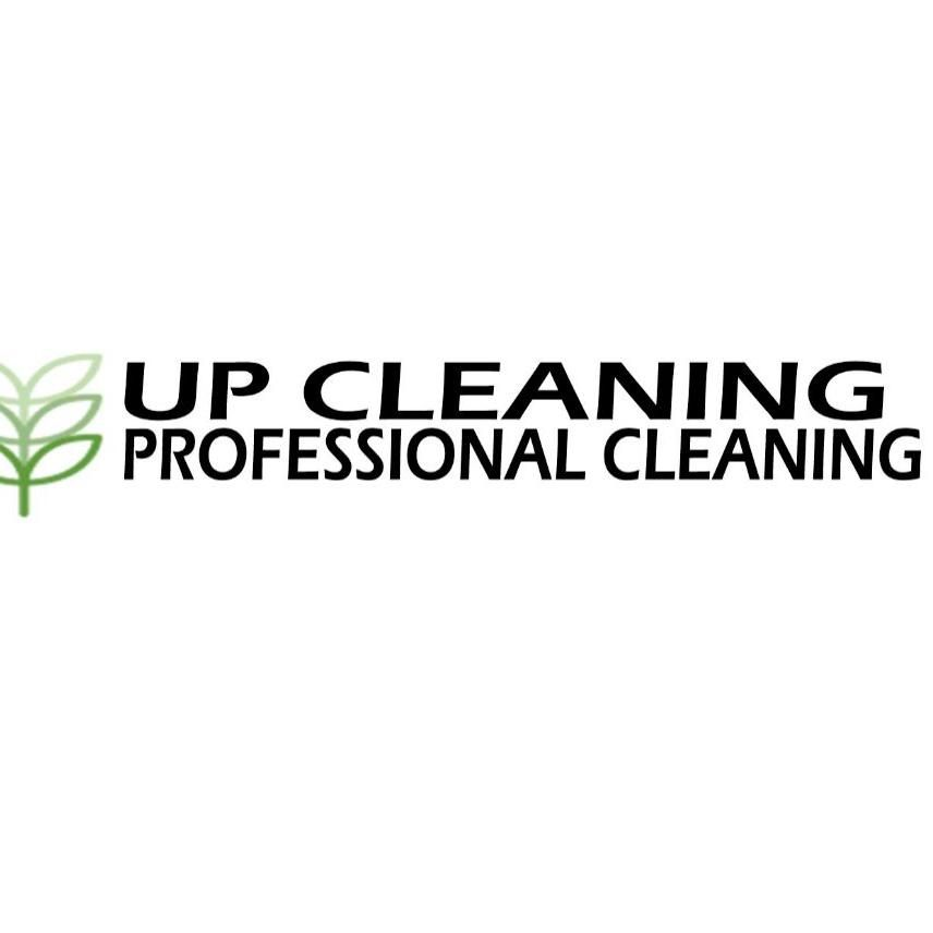 UP CLEANING