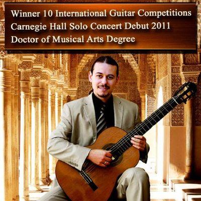 Avatar for Dr. Costa - Fine Guitarist