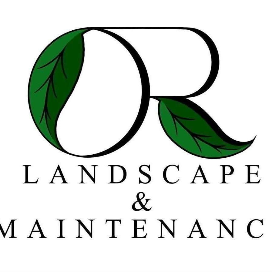 O_R s Landscape and maintenance