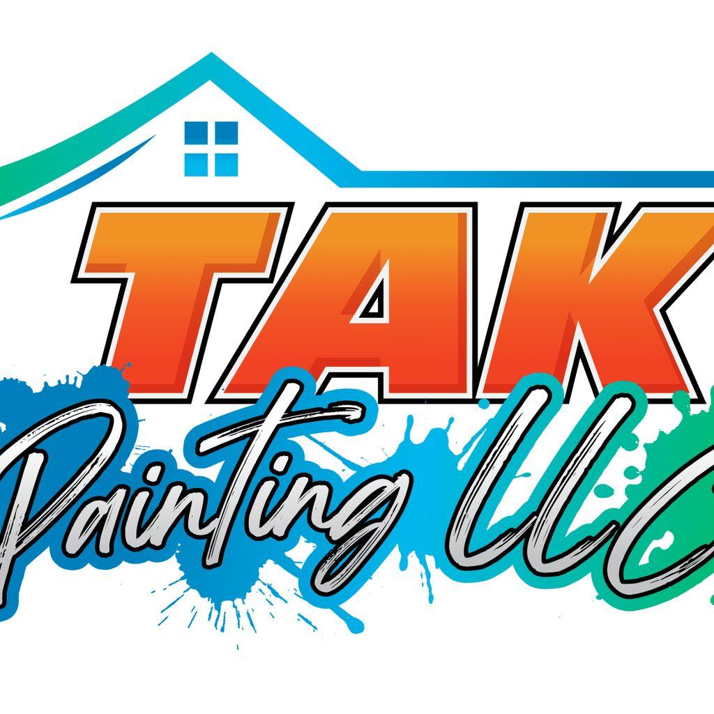 Tak Painting LLC