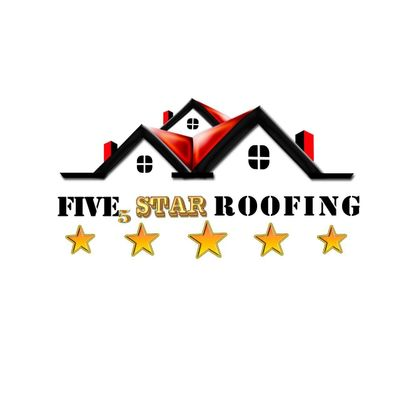 """Avatar for 5""""Five Star Roofing"""
