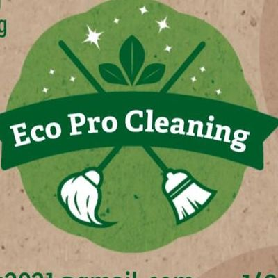 Avatar for Eco Pro Cleaning