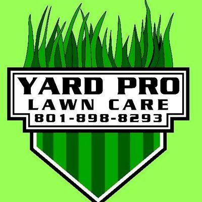 Avatar for Yard Pro