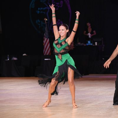 Avatar for Dance Flavor