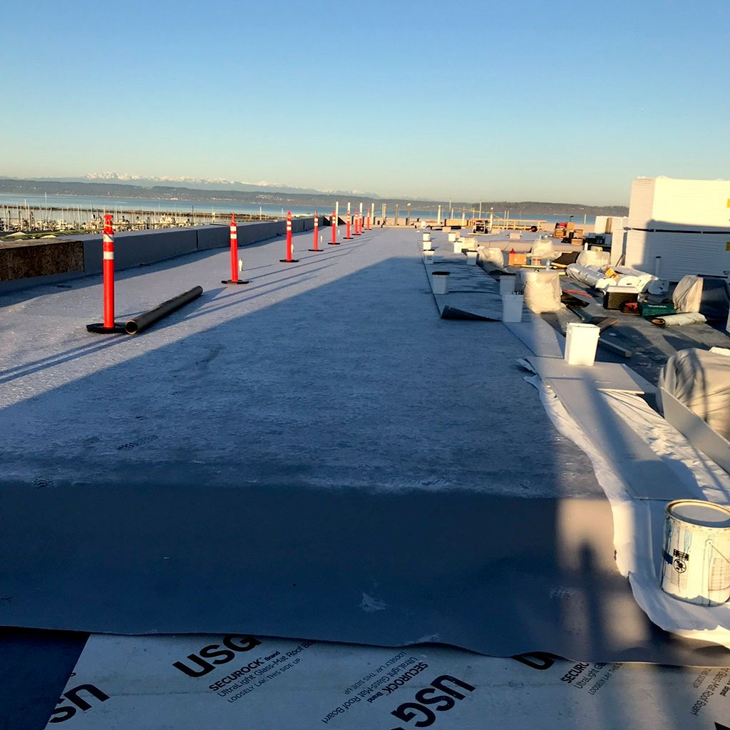 FC Roofing Corp.