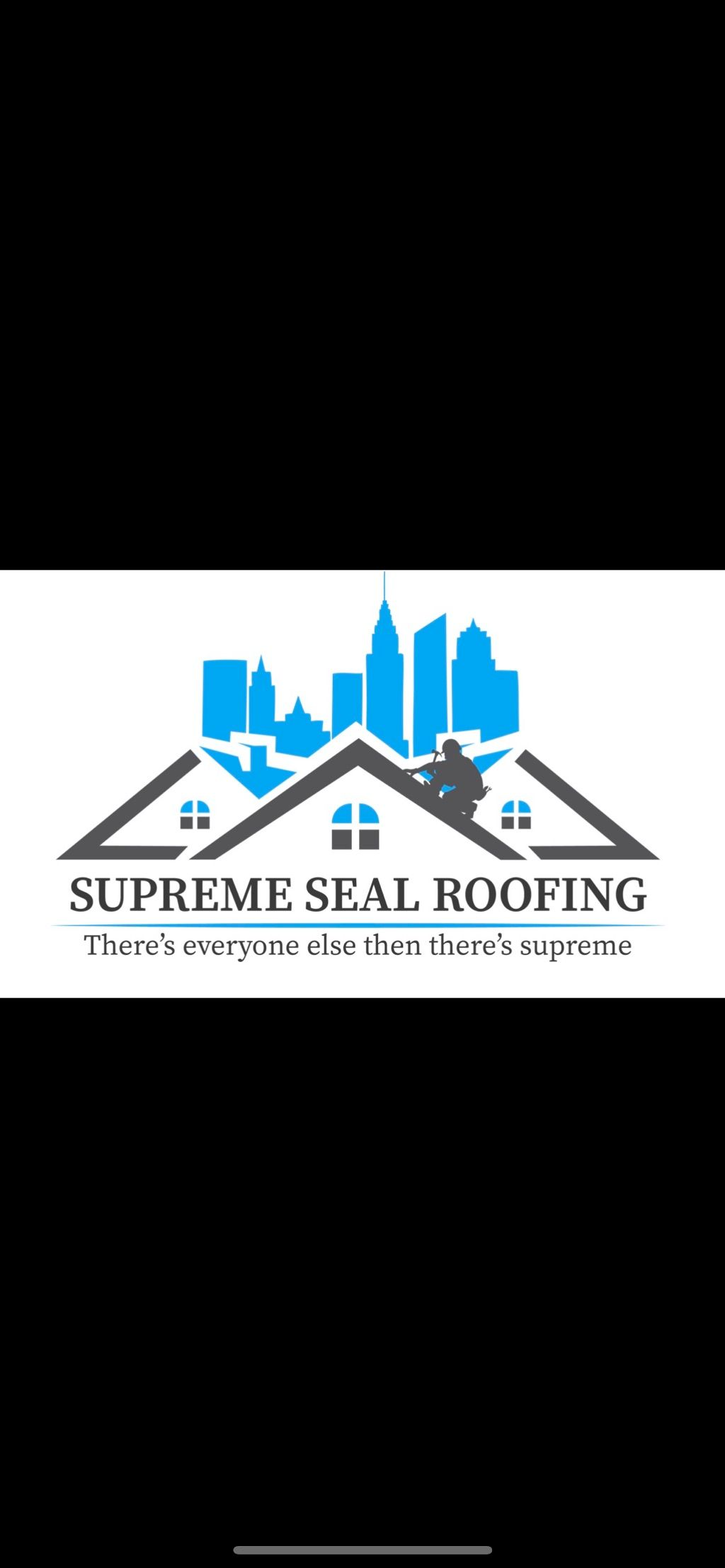 SUPREME SEAL ROOFING