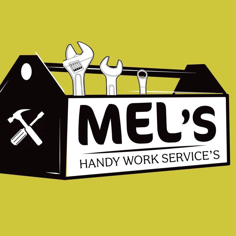 Mel's Plumbing & Handy work services